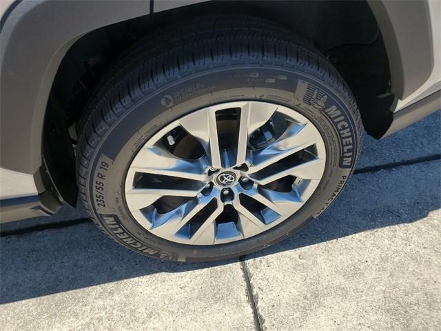 New 2020 Toyota RAV4 in Metairie, LA