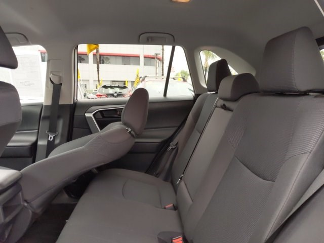 Used 2019 Toyota RAV4 in Van Nuys, CA