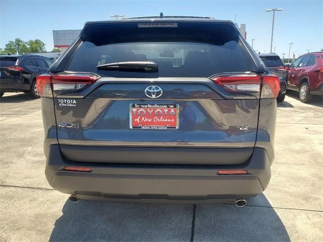 New 2020 Toyota RAV4 in New Orleans, LA