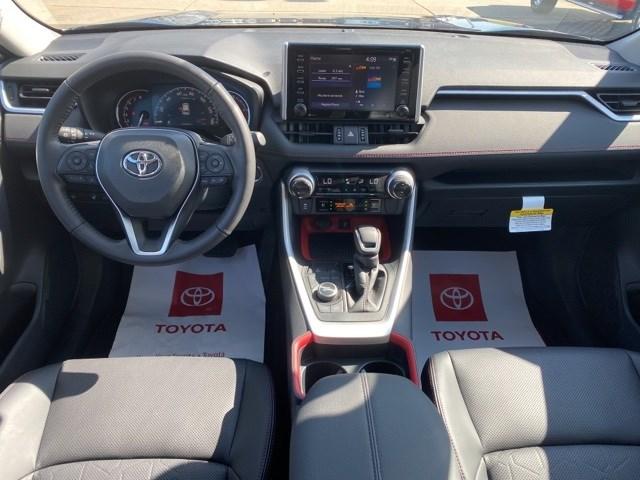 New 2020 Toyota RAV4 in Paducah, KY