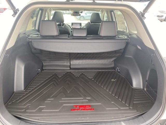 New 2020 Toyota RAV4 in Cape Girardeau, MO