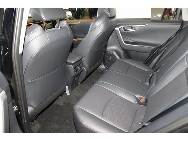 New 2020 Toyota RAV4 in Johnson City, TN