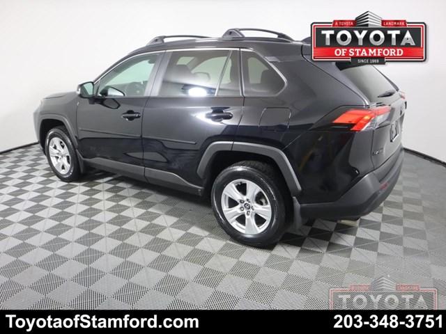 New 2020 Toyota RAV4 in Mt. Kisco, NY