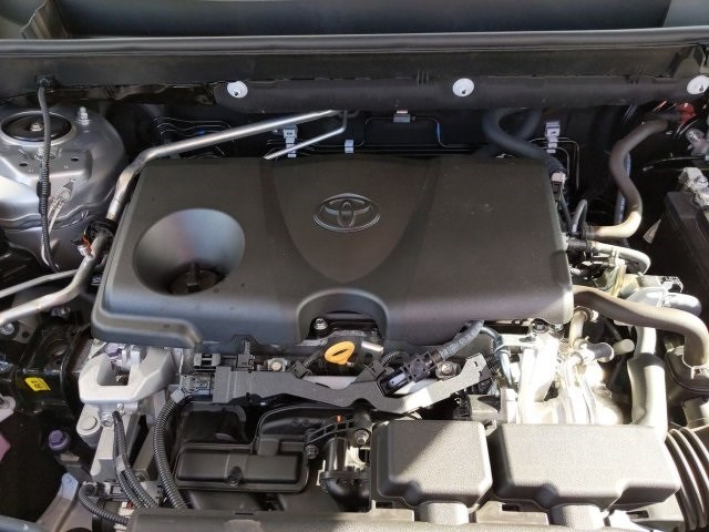 Used 2019 Toyota RAV4 in Las Vegas, NV