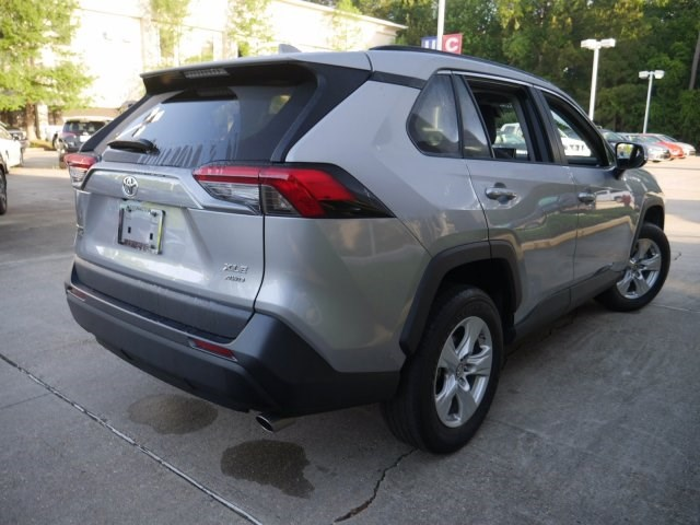 Used 2019 Toyota RAV4 in Covington, LA