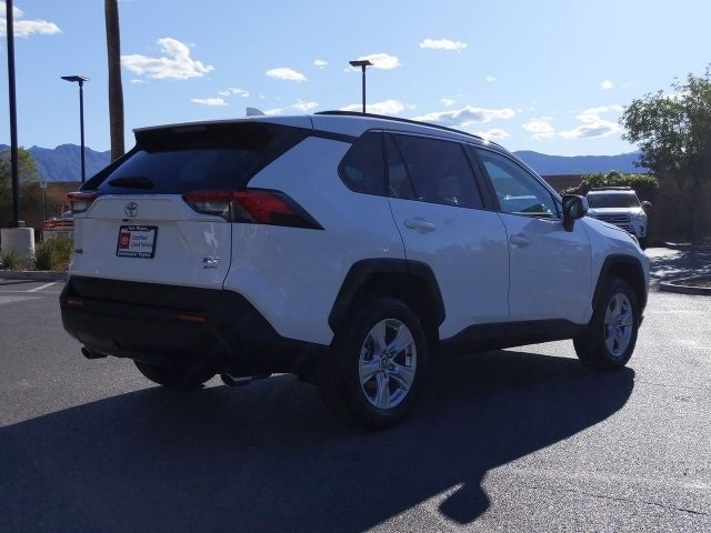 Used 2020 Toyota RAV4 in Las Vegas, NV