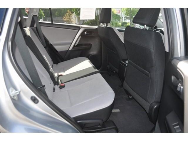 Used 2017 Toyota RAV4 in Mt. Kisco, NY