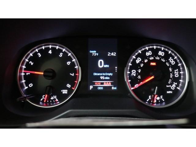 New 2020 Toyota RAV4 in Abilene, TX