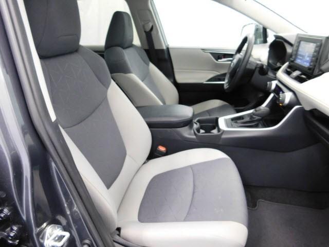 Used 2019 Toyota RAV4 in Manchester, TN