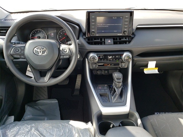New 2020 Toyota RAV4 in Venice, FL