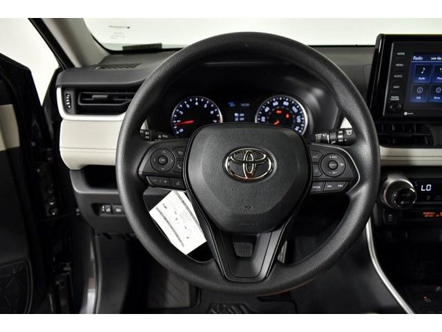 New 2020 Toyota RAV4 in Panama City, FL