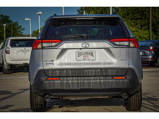 New 2020 Toyota RAV4 in Monroe, LA