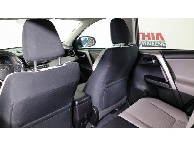 Used 2018 Toyota RAV4 in Abilene, TX