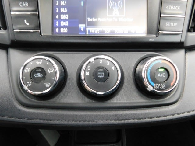 Used 2017 Toyota RAV4 in Manchester, TN