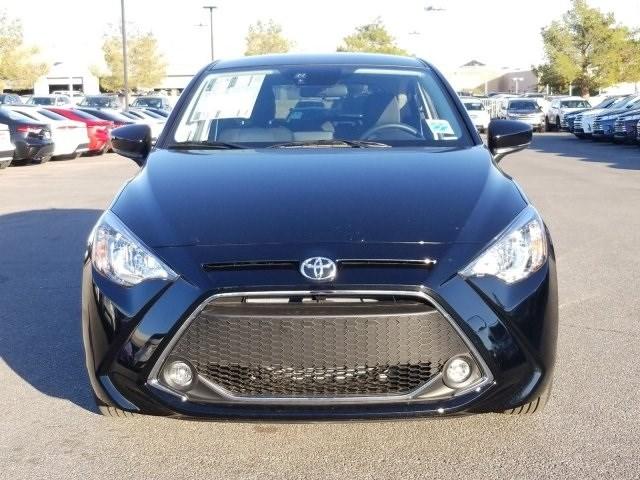 New 2020 Toyota Yaris in Las Vegas, NV