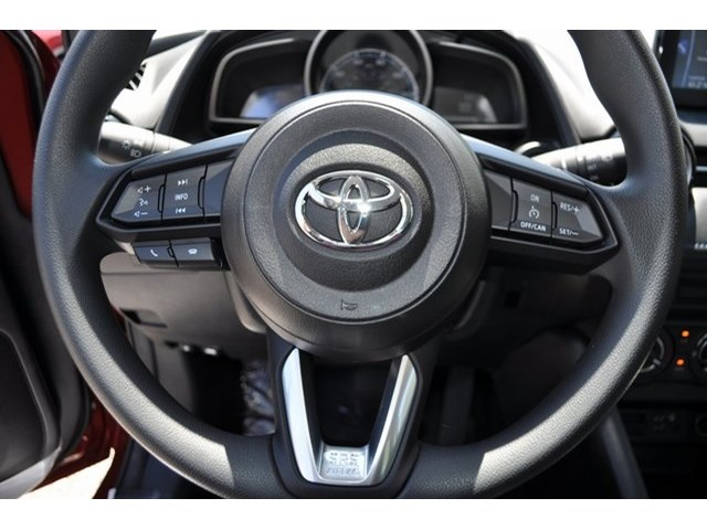 New 2020 Toyota Yaris in Mt. Kisco, NY
