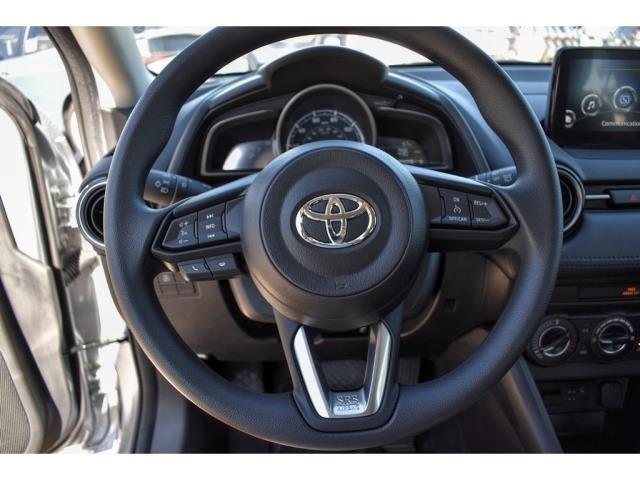 New 2020 Toyota Yaris in Odessa, TX