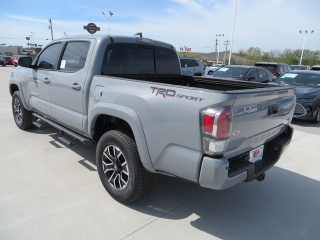 New 2020 Toyota Tacoma in Ardmore, OK