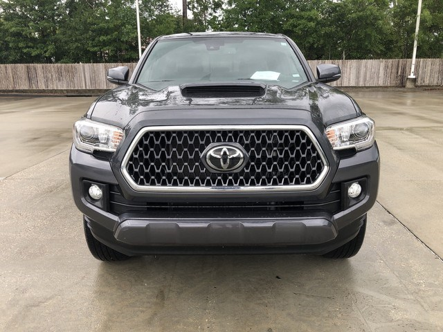 Used 2019 Toyota Tacoma in , MS