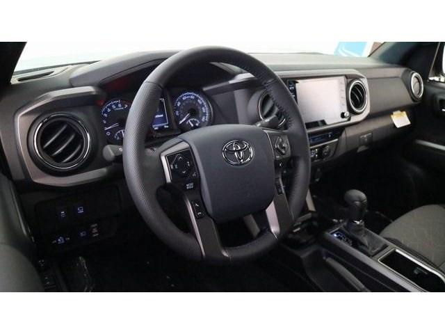 New 2020 Toyota Tacoma in Abilene, TX