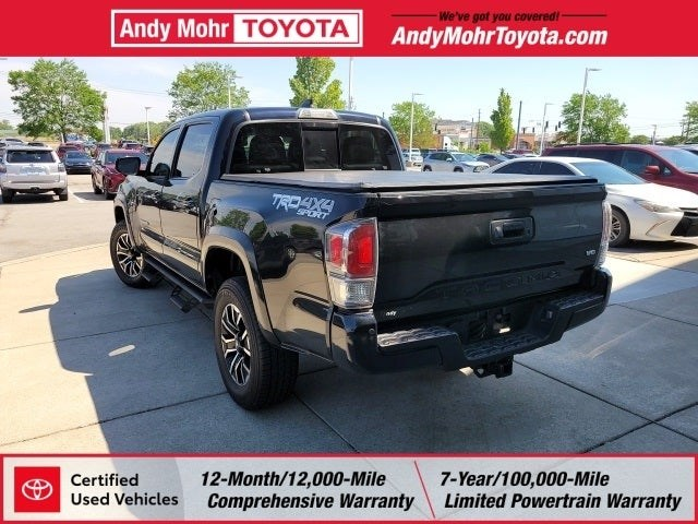 New 2020 Toyota Tacoma in Paducah, KY