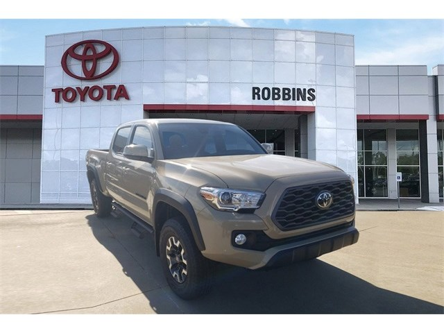 New 2020 Toyota Tacoma in Nash, TX