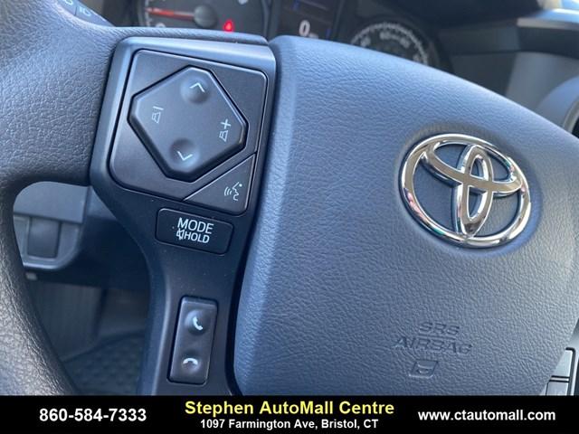 New 2020 Toyota Tacoma in Bristol, CT