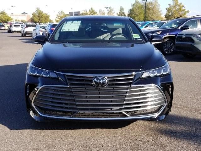 New 2020 Toyota Avalon in Las Vegas, NV