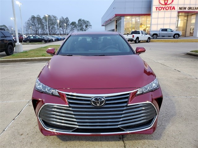New 2020 Toyota Avalon in New Orleans, LA