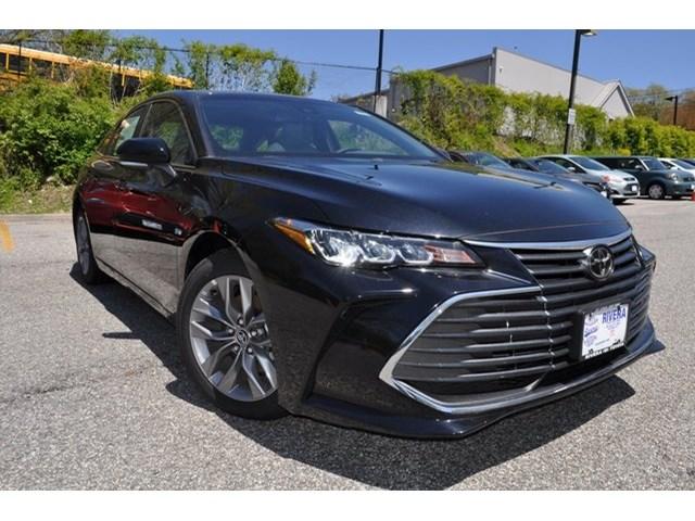 New 2020 Toyota Avalon in Mt. Kisco, NY