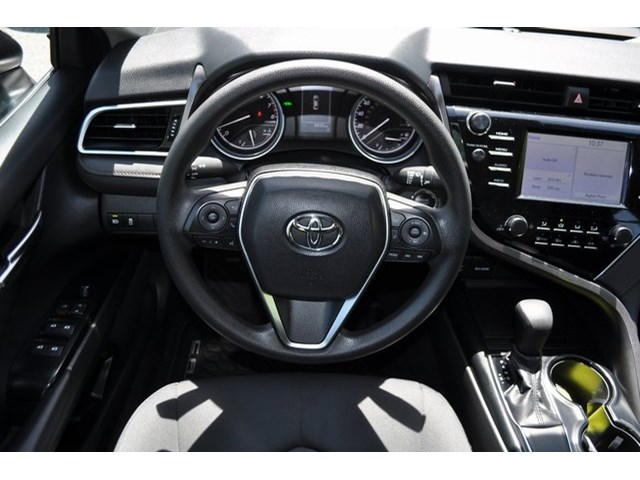 Used 2018 Toyota Camry in Mt. Kisco, NY