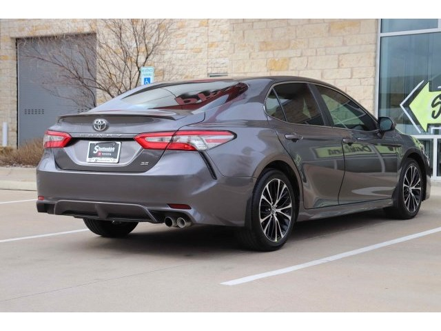 Used 2018 Toyota Camry in , TX