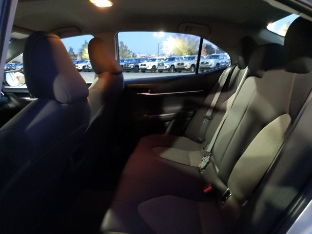 Used 2018 Toyota Camry in Las Vegas, NV