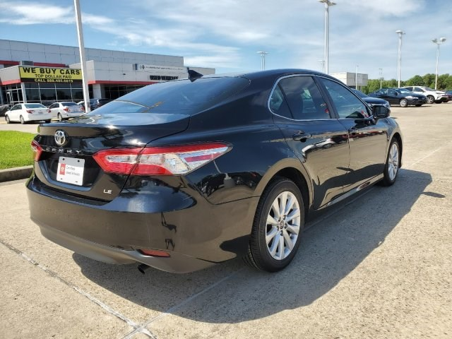 Used 2019 Toyota Camry in , LA