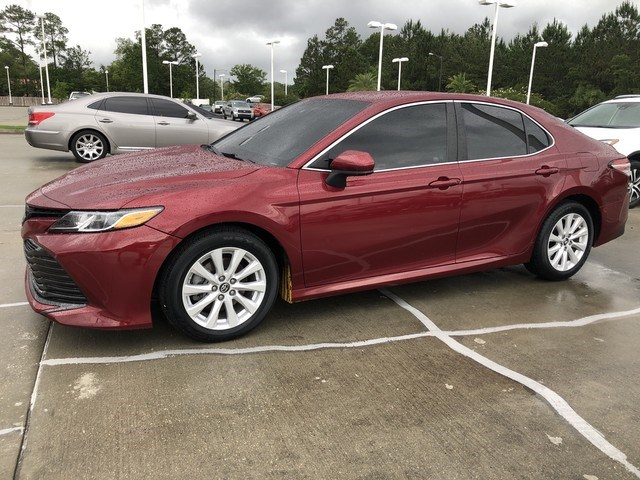 Used 2018 Toyota Camry in , MS