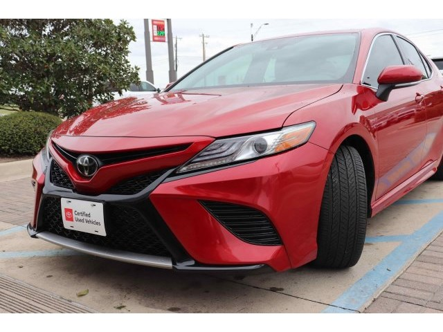 Used 2019 Toyota Camry in , TX