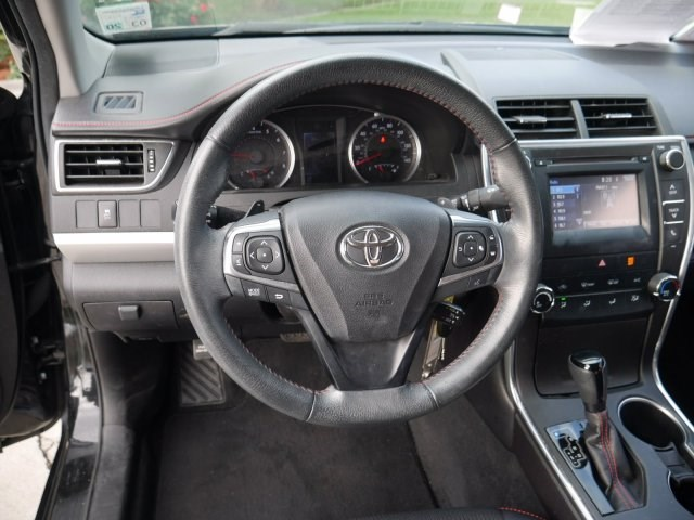 Used 2017 Toyota Camry in Slidell, LA