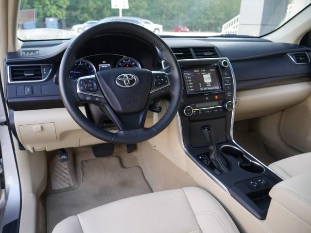 Used 2017 Toyota Camry in Covington, LA