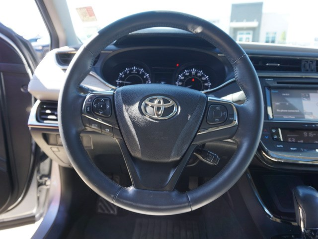 Used 2016 Toyota Avalon in New Iberia, LA