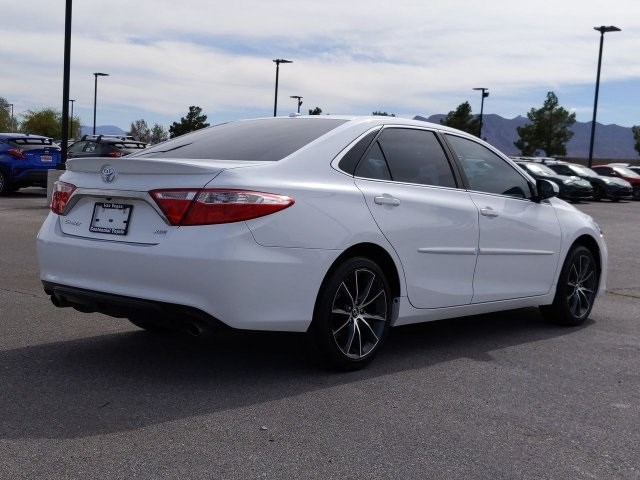 Used 2017 Toyota Camry in Las Vegas, NV