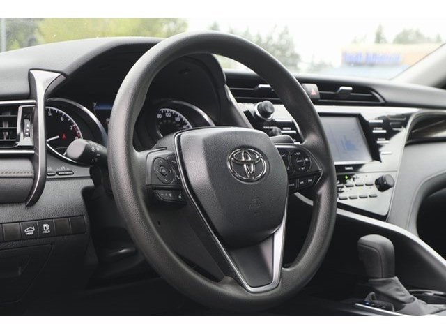 New 2020 Toyota Camry in Everett, WA