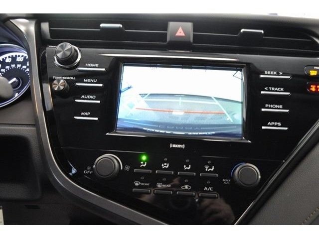 New 2020 Toyota Camry in Mt. Kisco, NY