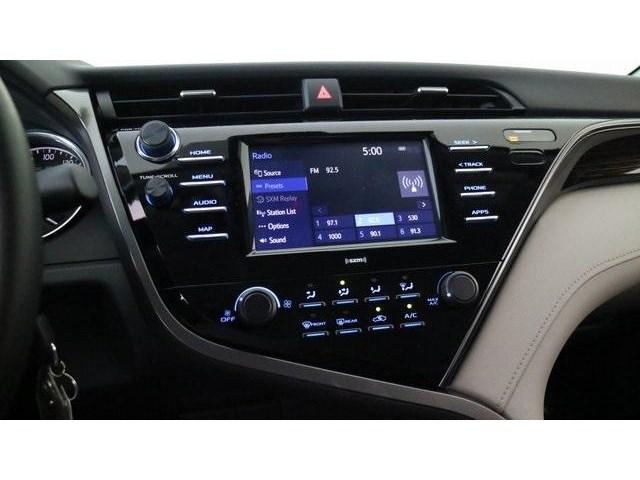 New 2020 Toyota Camry in Abilene, TX