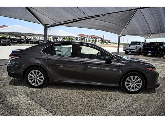 New 2020 Toyota Camry in Odessa, TX