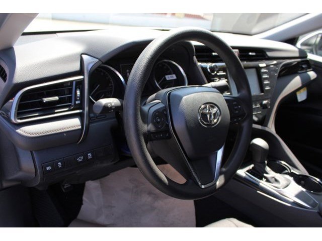 New 2020 Toyota Camry in Albany, CA