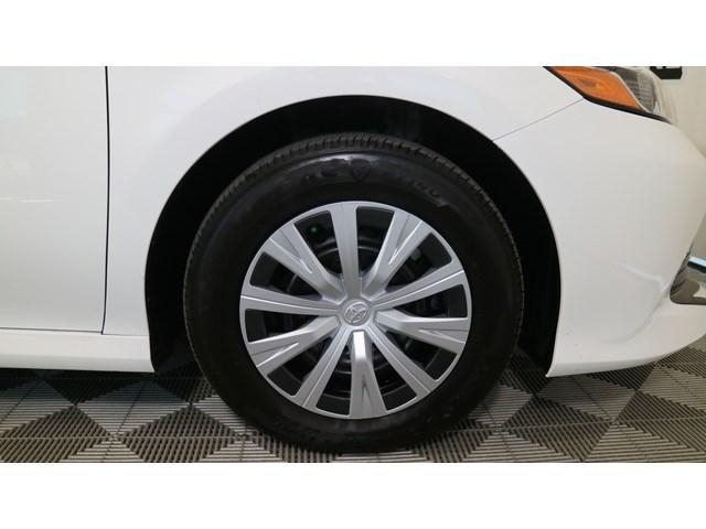 New 2020 Toyota Camry Hybrid in Abilene, TX
