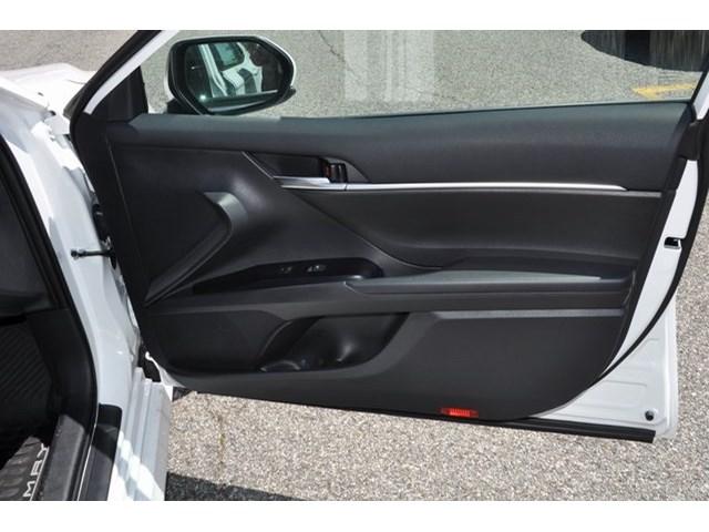 New 2020 Toyota Camry Hybrid in Mt. Kisco, NY