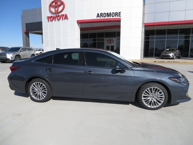 New 2020 Toyota Avalon in Ardmore, OK