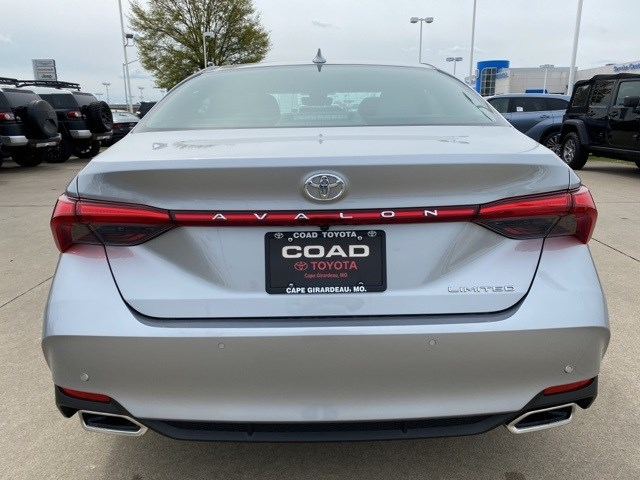 New 2020 Toyota Avalon in Paducah, KY