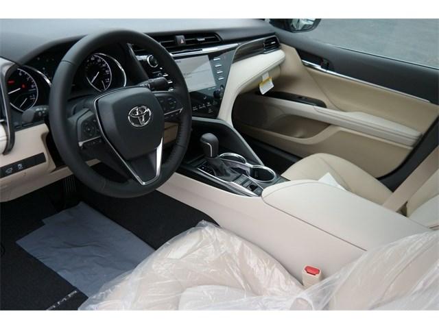 New 2020 Toyota Camry in Venice, FL